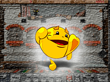 Логотип игры Keks