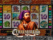Логотип игры Columbus