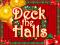 Логотип игры Deck The Halls